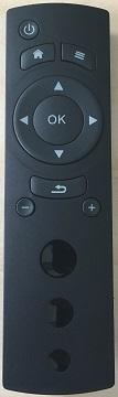 Keiser-Remote